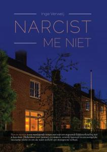 cover boek narcist me niet
