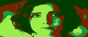 Melanie Tonia Evans voor narcisme.blog