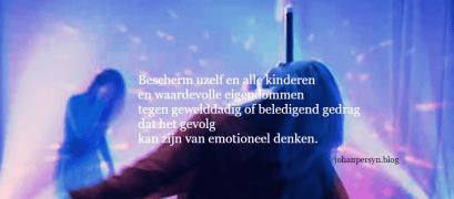 emotioneel denken