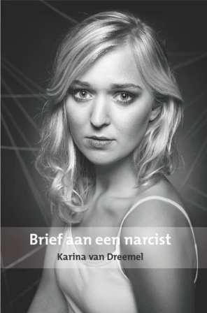 cover boek brief aan een narcist