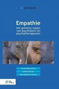 Empathie EBOOK Tooltip Het geheime wapen van psychiaters en psychotherapeuten