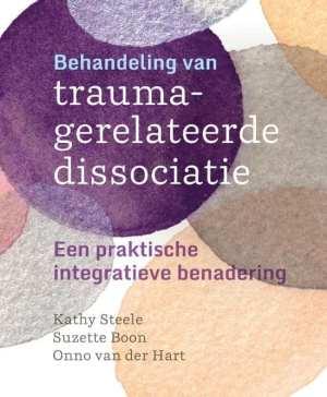 behandeling van trauma-gerelateerde dissociatie