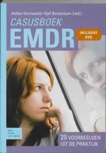 cover boek Casusboek EMDR