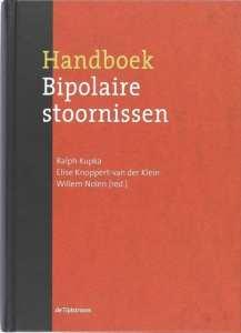 Handboek bipolaire stoornissen / druk 1
