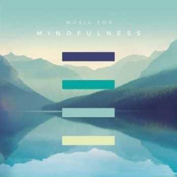 cover DVD Music For Mindfulness