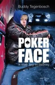 foto cover Pokerface EBOOK Tooltip ik steel, lieg en bedrieg