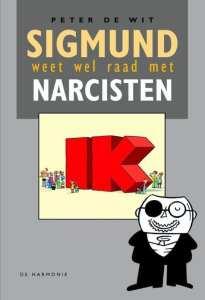 Sigmund weet wel raad met narcisten en wat ook zo bijzonder aan mij is...