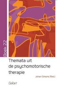 Themata uit de psychomotorische therapie Boek 22