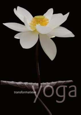 Transformatieve yoga yoga op basis van een cursus in Wonderen