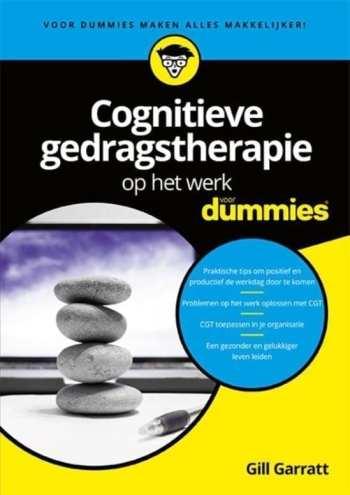 Voor Dummies - Cognitieve gedragstherapie op het werk voor dummies