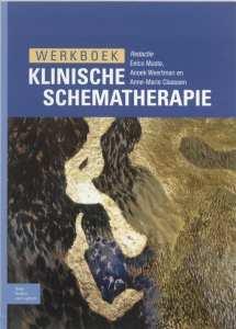 foto cover Werkboek klinische schematherapie