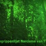 begrippenlijst voor narcisme.blog