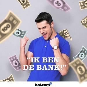 bol.com geldverdienen monopolie spel