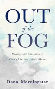 cover book out of the fog