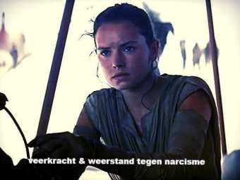 het goede nieuws van Star Wars
