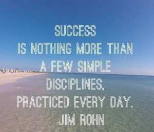 narcisme hoe ga je er mee om en zelfliefde ontwikkelen Success is nothing more than a few simple diciplines. Practiced every day.Jim Rohn