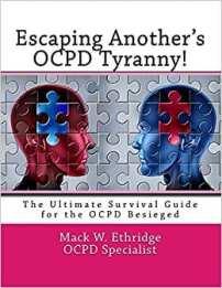 ocpd tyranny escaping cover book