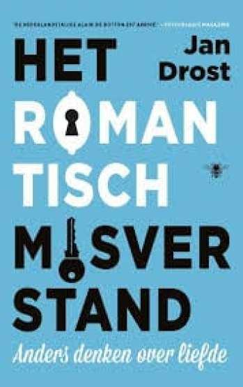 foto cover boek het romantisch misverstand