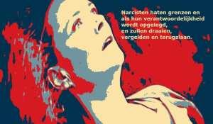 narcisten haten grenzen en als hun verantwoordelijkheid wordt opgelegd narcisme.blog
