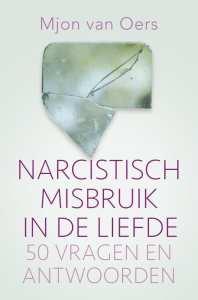 cover van boek narcistisch misbruik in de liefde