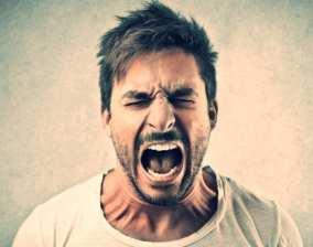 narcistische woede