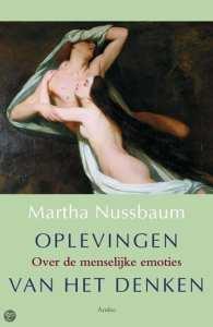 oplevingen van het denken Martha Nussbaum