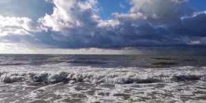 ouderschap met de narcist stormachtige zee