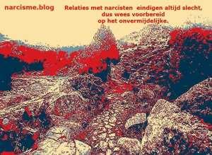 relaties met narcisten eindigen altijd slecht narcisme.blog