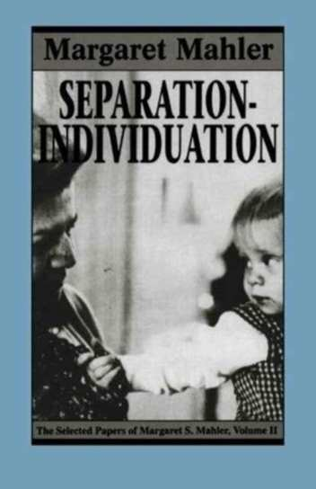 cover book Margeret Mahler separation individuation