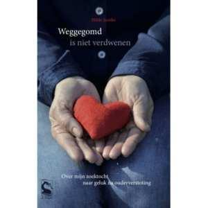 weggegomd is niet verdwenen cover boek over pas