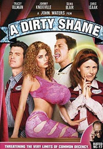 movie dvd a dirty shame