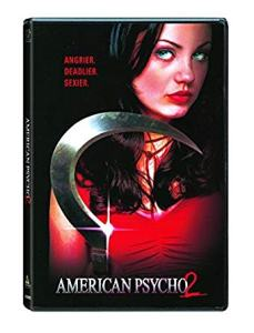movie dvd american psycho