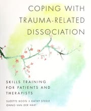 coping with trauma-related dissociation Skills training for patients and therapists