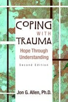 coping with trauma Hope trough understanding