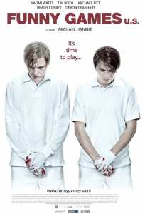 funny games movie