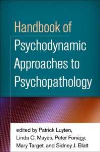 handbook psychodynamic approaches to pasychopathology