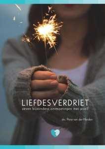 cover boek liefdesverdriet