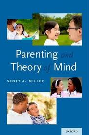 cover book parenting and theory of mind