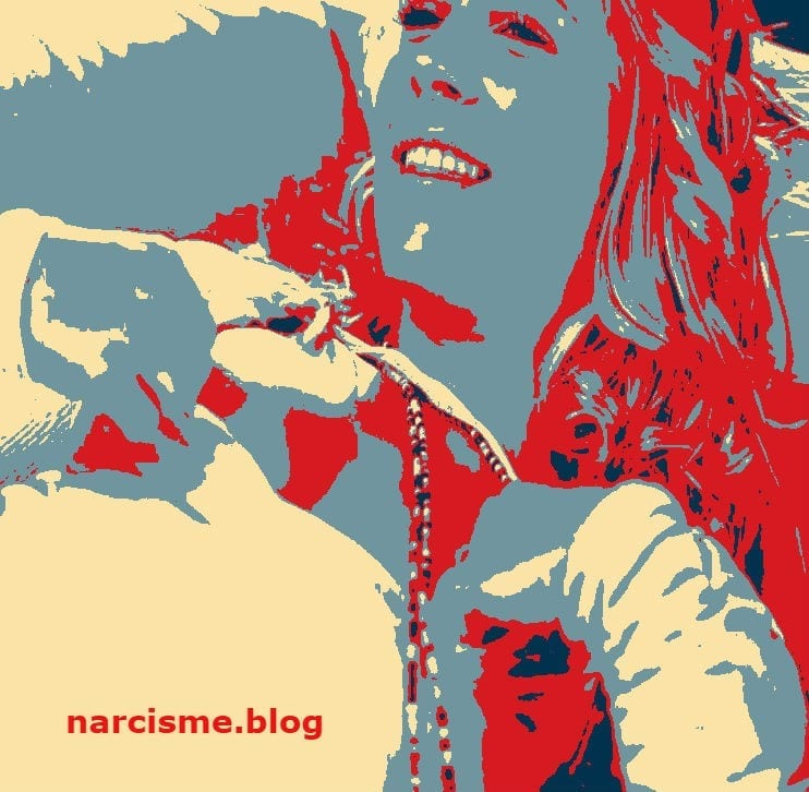 seksuele objectivering narcisme.blog