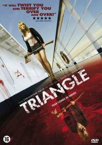 triangle steelcase I will twist you and terrify you over and over