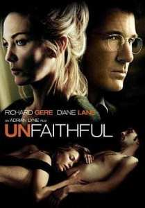 movie unfaithful