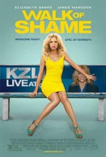 dvd movie walk of shame