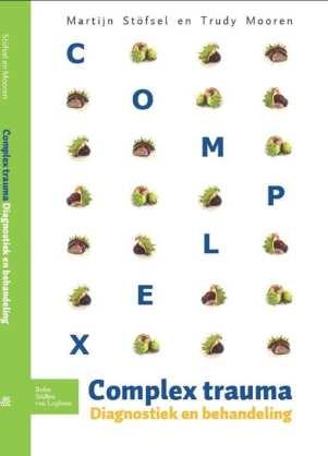 cover boek complex trauma