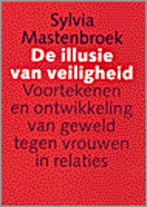 cover boek de illusie van veiligheid