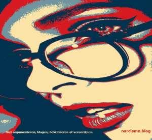 narcisme.blog niet argumenteren klagen bekritiseren veroordelen
