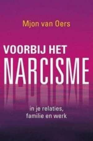 Boek voorbij het narcisme van Mjon van Oers