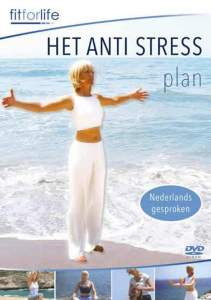 DVD het anti stress plan fitforlife