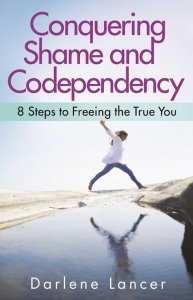 foto cover van boek shame and codependency