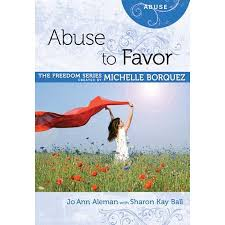 cover book abuse to favor