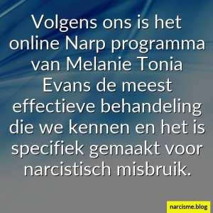online narp programma